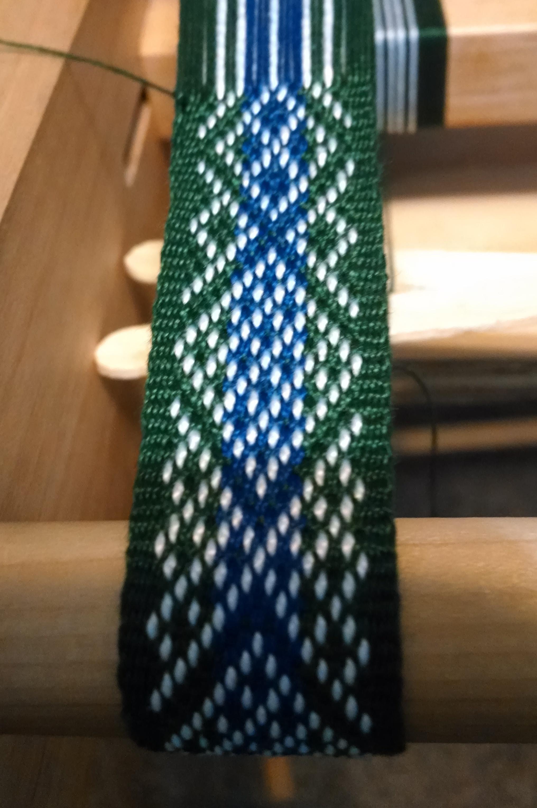 dixie weaving