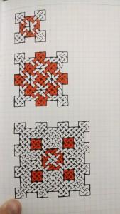 Adding red
