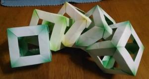 In Progress (1/3) Modular Wreath