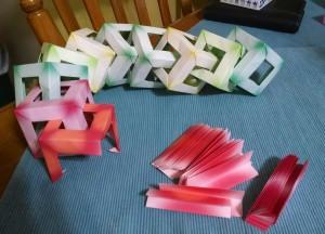 In Progress (3/3) Modular Wreath